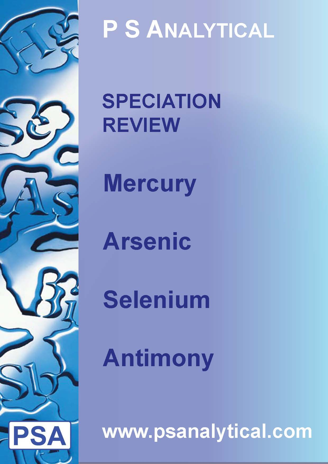 Speciation_Review